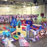 Save Big at Children's Consignment Sales