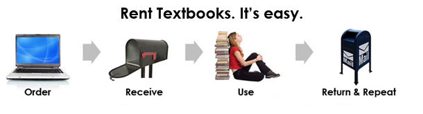 rent textbooks