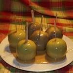 Caramel Apples aren't Just for Halloween!