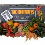 FruitGuys makes eating healthy easy! {Review}
