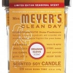 Mrs. Meyers Clean Day Products Make Your Home Smell Fresh {Review and Giveaway}