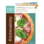 Kitchenability 101 Makes Cooking at College Easy!
