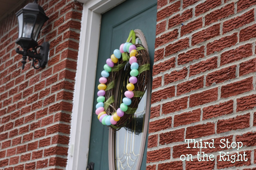 Easter Wreath2