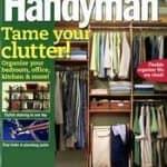 Family Handyman Magazine for just $5.99/yr