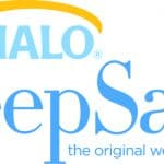 HALO SleepSack Hospital Program Promotes Safe Sleep from Day 1 #giveaway #review