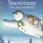 The Snowman and the Snowdog: A Charming Family Movie #giveaway