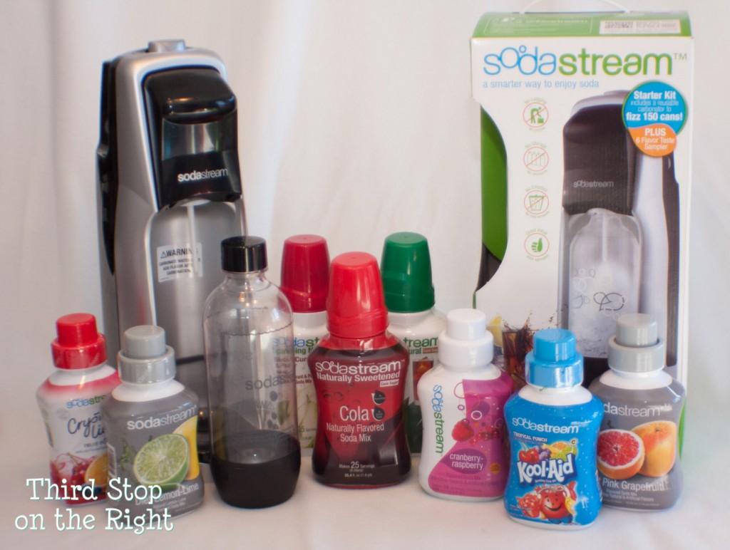 soda making machine bed bath and beyond