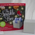 The Sparkle Box Encourages Holiday Giving