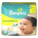 Pampers Swaddlers Helps You Celebrate Your Baby's Firsts #giveaway #SwaddlersFirsts