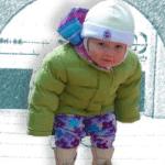 Dots on Tots Keeps Children's Sensitive Ears Safe #review #giveaway
