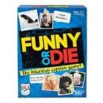 Hasbro's Funny or Die Makes Family Gatherings Fun