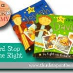 My Story: David & My Story: Joseph Books Tell Stories from the Characters' Point of View #giveaway