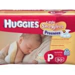 Get 2 Packages of Huggies Diapers and 2 Packages of Wipes for only $3.96 at CVS!!