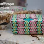 Review: WipesWraps Dress Up Ugly Wipes Containers!
