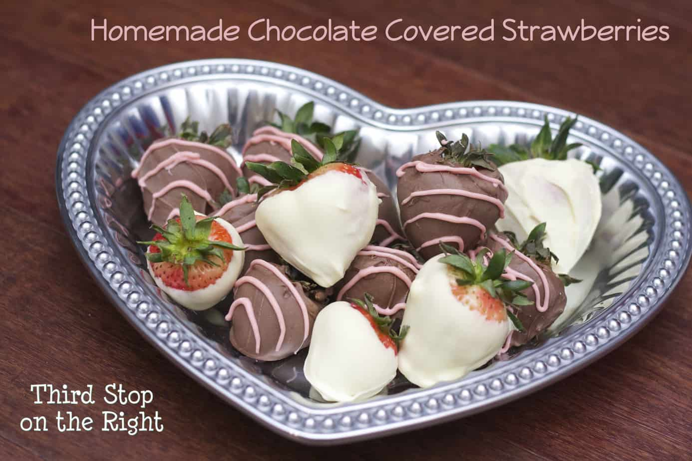 Where To Buy Chocolate Covered Strawberries In Pittsburgh