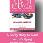 Review & Giveaway: So Not Okay Takes a Godly Approach to Combating Bullying
