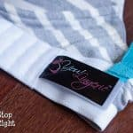 Review and Giveaway: You! Lingerie Makes Breastfeeding Both Stylish and Comfortable