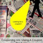 Couponing 101: Have you tried a Coupon Database?