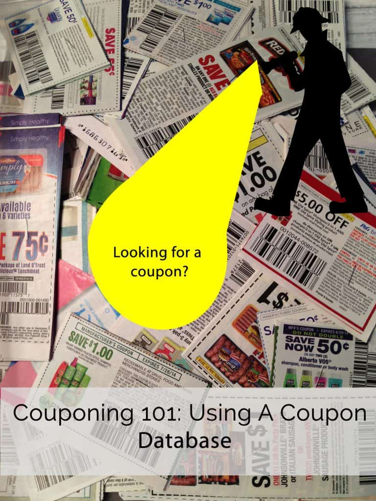 how to find coupons for things i use