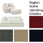 Wayfair Custom Upholstery Campaign Allows You To Choose Just The Right Look