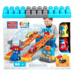 Mega Bloks Are a Staple for Every Child's Toy Box!