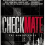 James' Checkmate is an Explosive Thriller (giveaway!)