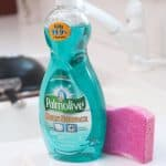 Make Cleanup Easier With Palmolive® Multi Surface Dish Soap!