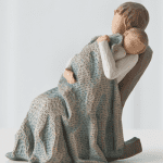 Mother's Day Guide to Demdaco Willow Tree Figurines