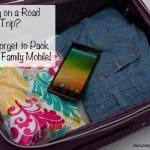 Hit the Road With Walmart Family Mobile This Summer and Save!
