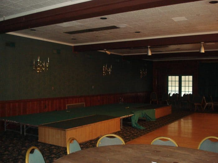 Tbt remembering greensburg 39 s mountain view inn for Mt vista cabina e motel