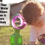 Little Tikes Sand & Water Tables Allow Children to Explore Creatively