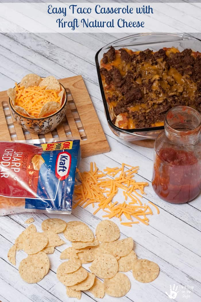 Easy_Taco_Casserole_Recipe