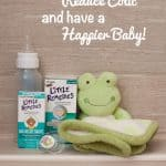 Seven Ways to Relieve Colic and Have a Happier Baby!
