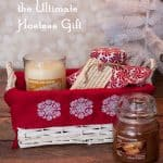 Deck the Halls and Create the Ultimate Hostess Gift!