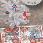 Create a New Holiday Tradition with Hallmark Ornaments