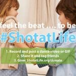 Give Them a Shot@Life this Giving Tuesday