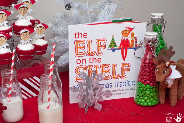 Elf Pet and Elf on the Shelf Book