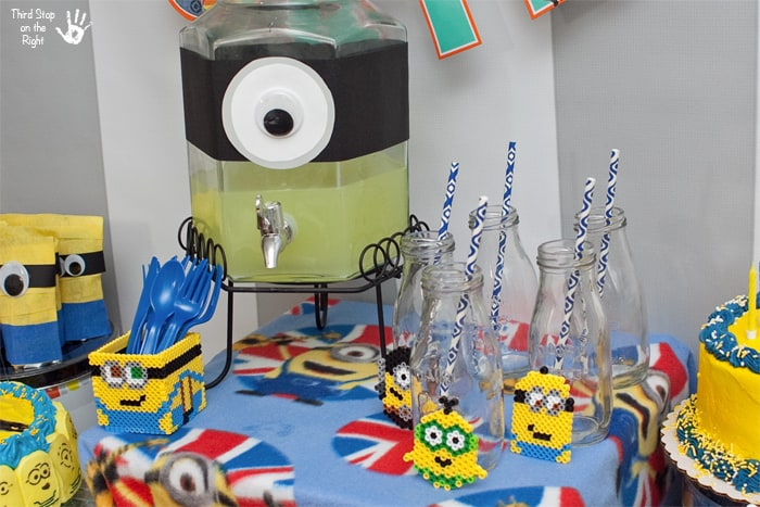 Minion_Drink_Station