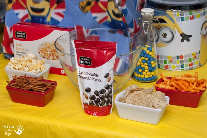 Minion_Snack_Mix_Ingredients