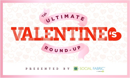 Valentine's Day Social Fabric Round-Up Graphic
