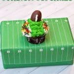 Game Day Stadium Cupcakes