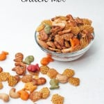 Kid Approved Goldfish® Cracker Snack Mix