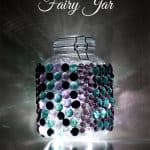 Create a Homemade Fairy Light Jar