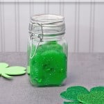 St. Patrick's Day Play Slime
