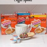 Coffee and Cookies: Making Chocolate-Dipped Coffee Spoons