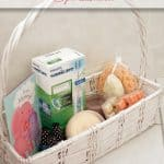 Create A Special Mother's Day Spa Basket