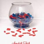 Swedish Fish Fishbowl Gelatin Snacks Are Perfect for Movie Night