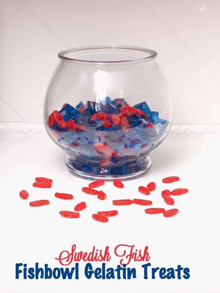 Swedish fish fishbowl gelatin snacks are perfect for movie for Does swedish fish have gelatin