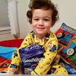 4 Ways to Reward Kids for Dry Nights