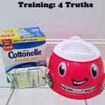 Adventures in Potty Training: 4 Truths